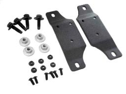 Amp Research 74606-01A Bedxtender Bracket Kit For Gmt 900