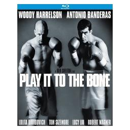 Play it to the bone (blu-ray/1999/ws 2.35/special edition) BRK23150