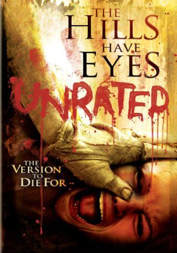 Hills have eyes-unrated (dvd/ws/unrated/sensormatic) 1B0N1PCWWXZ1942T