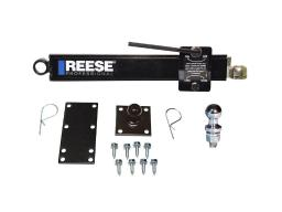 Reese  reese friction sway control