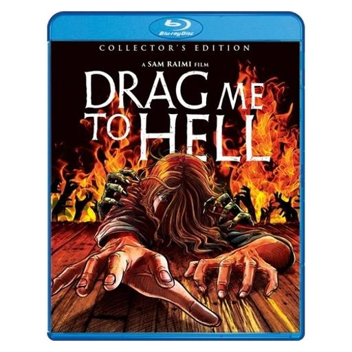Drag me to hell (blu ray/collectors edition) (2discs/ws/2.35:1) Z8QXFT4N1ZKG5GK9