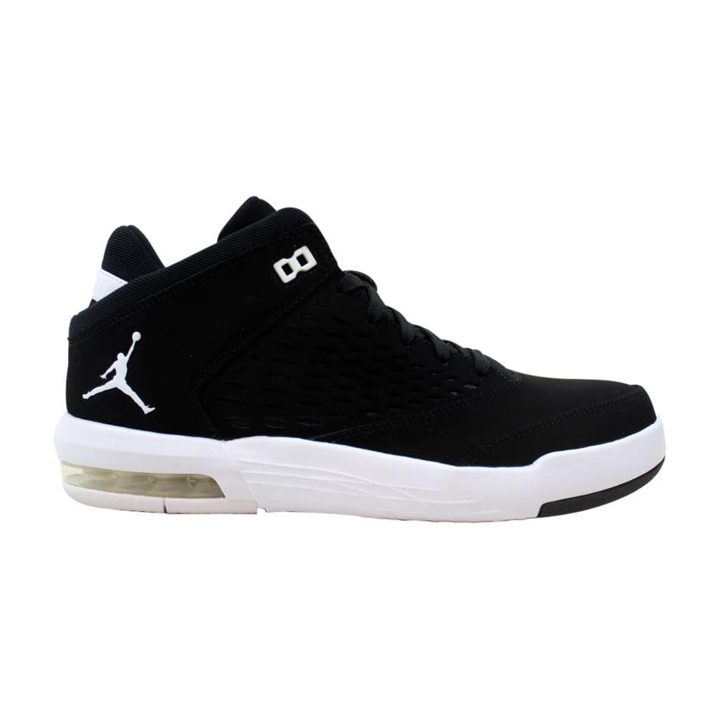 low priced b961a 50e19 Nike Air Jordan Flight Origin 4 Black/White-Gym Red 921196-001 Men's