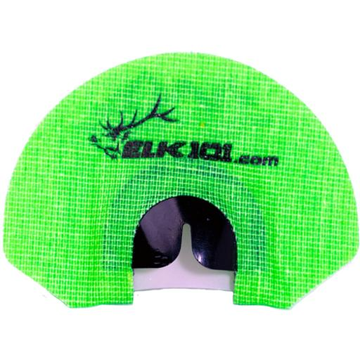 Rocky mountain hunting calls c1 rmhc #c1 all star elk call diaphragm