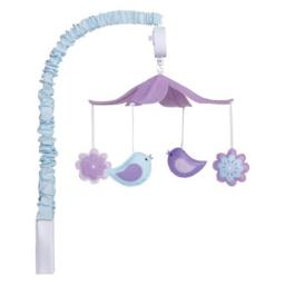 Trend-Lab 100237 Grace Musical Mobile