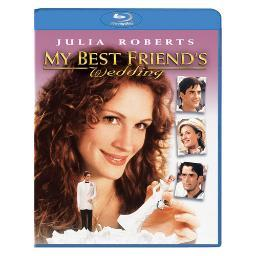 My best friends wedding (blu-ray/4k/ultraviolet/dol dig 5.1/ws 2.40/1997) BR45250