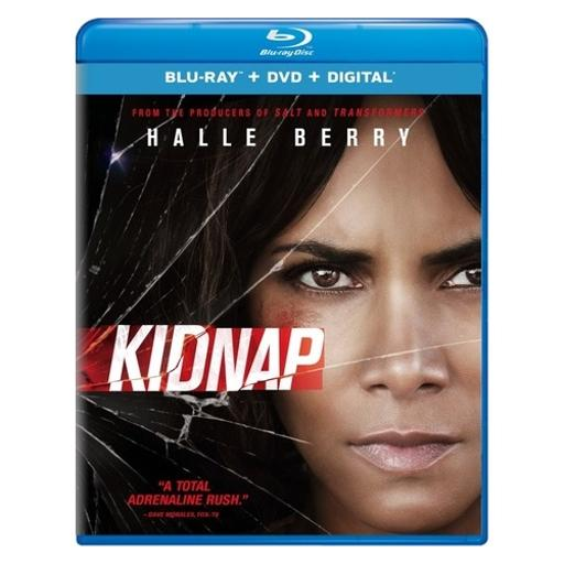 Kidnap (blu ray/dvd w/digital hd) RXWQFYPMKRMUPUK2