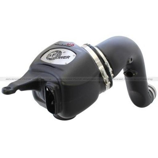 aFe Power Momentum HD 75-72004 Dodge Diesel Truck 10-12 L6-6.7L (td) Performance Intake System (Oiled, 7-Layer Filter) 1641072