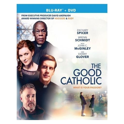 Good catholic (blu ray/dvd combo) (2discs/ws) KPJPD1V5XVX8VROV