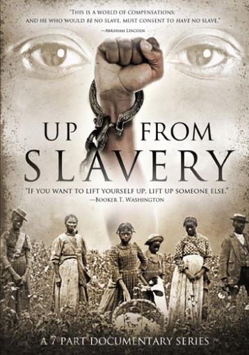 Up from slavery (dvd/2 disc) ZL8WBBBKZTOQ6VSF