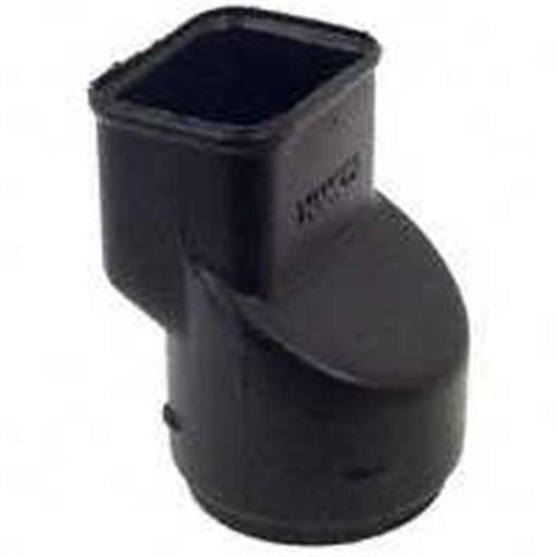 Hancor 0464AA 4 In. Downspout Adapter