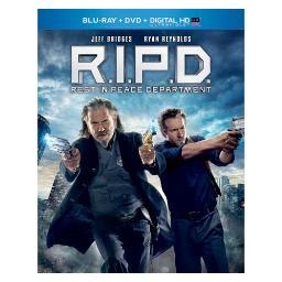 R.i.p.d. blu ray/dvd combo pack/digital hd w/ultraviolet BR61120673