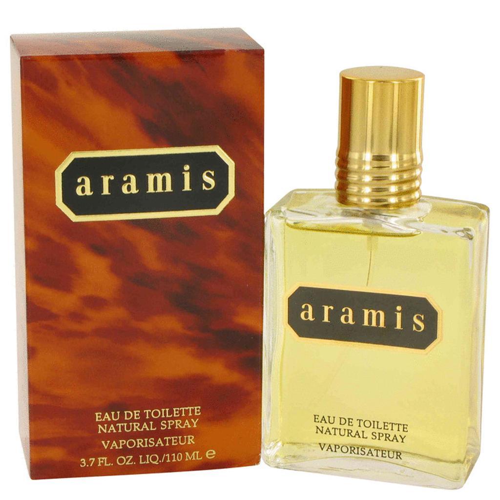 3 Pack ARAMIS by Aramis Cologne / Eau De Toilette Spray 3.7 oz for Men