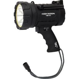 Browning 3717774 bg high noon l.e.d. spotlight 87-1800 lumens rechargeable