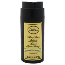 After-Shave Lotion - Unscented By The Art Of Shaving For Men - 3.3 Oz After-Shave Lotion (Tester)  3.3 Oz