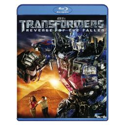 Transformers-revenge of the fallen (blu ray) BR145984