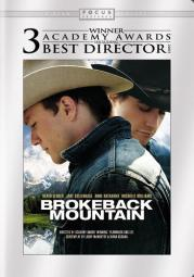 Brokeback mountain (dvd) (ws/dol dig 5.1 sur/eng sdh/french/span) D26315D