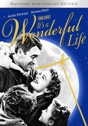 Its a wonderful life (dvd/2 discs/2016 re-packaging/70th anniversary) D59180922D