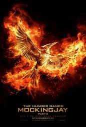 The Hunger Games Mockingjay Part 2 Movie Poster (27 x 40) MOVCB65545