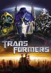 Transformers 2007 (dvd) (ws/eng 5.1/french 5.1/dol dig span 5. D345534D