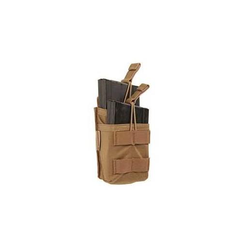 Blackhawk! 37cl119ct bh tier stacked mag pch m4/fal ct