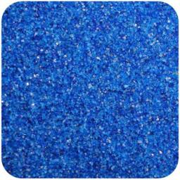 Floral Colored Sand 2 lbs. Bag - Blue Hawaii No.2