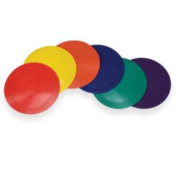 American educational prod 9 round markers ytb013