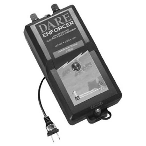Dare Products DE 200 0.5 Joule Output Electric Fence Energizer