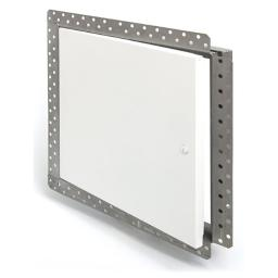 Acudor Z40808SCPC 8 x 8 in. Steel Flush Drywall Access Panel
