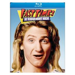 Fast times at ridgemont high (blu ray) (new packaging) BR61178195