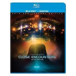 Close encounters of the third kind anniversary edition (blu ray/uv) BR49693