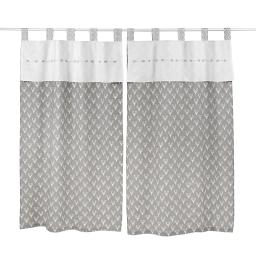 Doug DeerCrib Bedding Accessory - Window Curtain