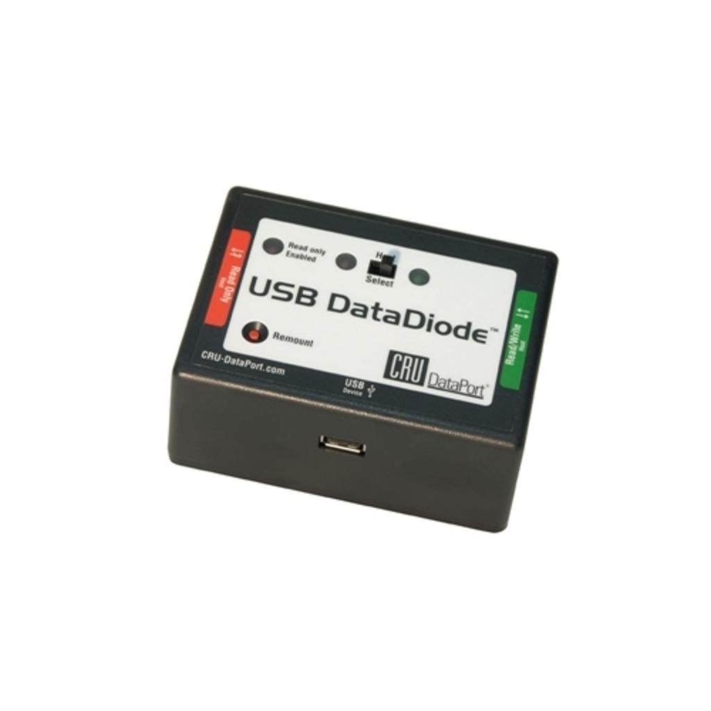 Cru-dataport 31290-0192-0000 usb datadiode