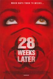 28 Weeks Later Movie Poster Print (27 x 40) MOVGI2020