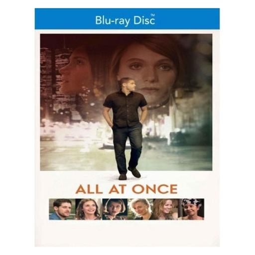 All at once (blu-ray) DMBFHLGIASZ8IK90