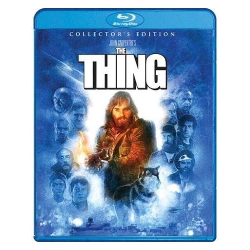 Thing collectors edition (blu ray) (ws/eng/2.35:1/2discs) UDPA63ZITJKH3NOH