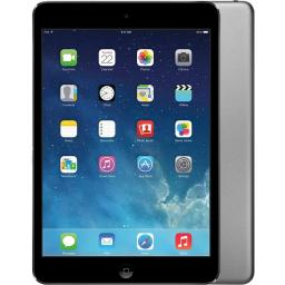 "Apple iPad Air 16GB 9.7"" Retina WiFi iOS Touch Tablet - Space Gray"