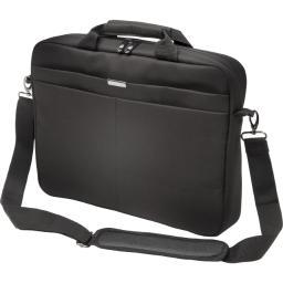 Kensington Computer K62618Ww Ls240 Black Laptop Case For Up To 14 Laptop, Designed For Students. Made With Du