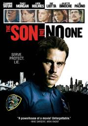 Son of no one (dvd) DAF23803D