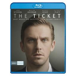 Ticket (blu ray) (ws) BRSF17441