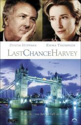 Last Chance Harvey Movie Poster (11 x 17) MOVII0457