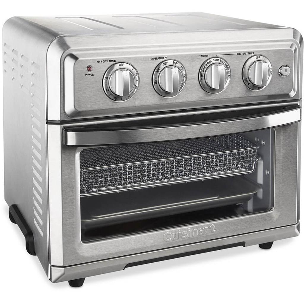 Cuisinart TOA60FR Air Fryer Toaster Oven - Recertified
