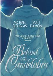 Behind the candelabra (dvd) D411874D