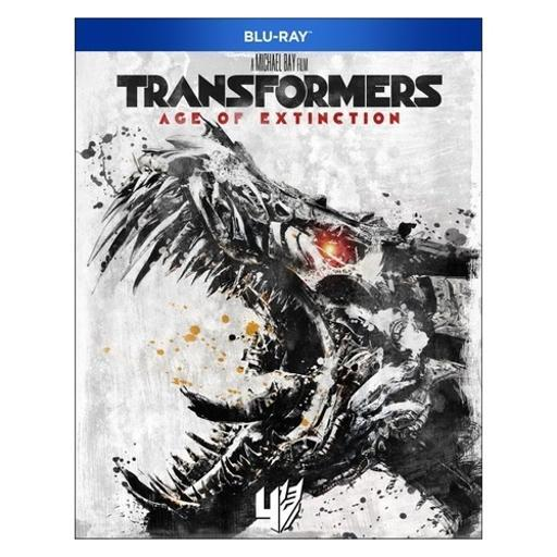 Transformers-age of extinction (blu ray/dvd w/digital hd) YJT9COFOMVQCFABR