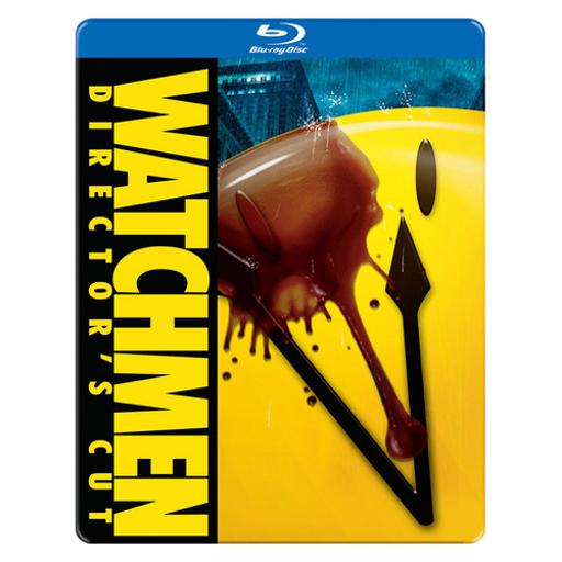 Watchmen (blu-ray/steelbook) 1294153