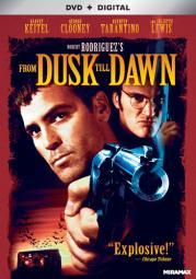 From dusk till dawn (dvd w/digital) (ws/eng/5.1 dol dig) D46262D