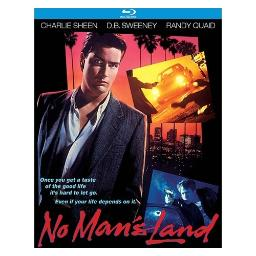 No mans land (1987) (blu ray) BRK21486