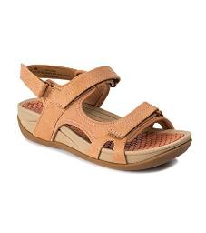 Bare Traps Womens Dinah Fabric Open Toe Casual Sport Sandals