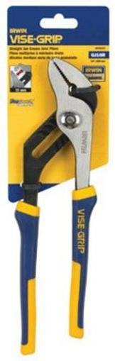 Vise-grip 4935321 Groove Joint Straight Jaw Pliers, 10""