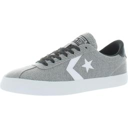 Converse Mens Breakpoint Ox Fitness Casual Fashion Sneakers