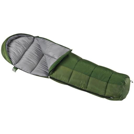 Wenzel 49663 Backyard Bag 30 Boys Sleeping Bag